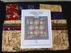 Hitchin Post Quilt Kit Featuring Rodeo Fabrics from Debbie Mumm for SSI