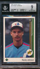 10 Randy Johnson Baseball Cards That Are Nothing Short of Awesome 30
