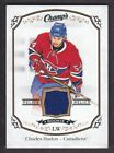 2015-16 Upper Deck Champs Hockey Cards 25