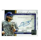 2020 Topps Museum Collection Baseball Cards 44