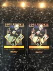 Jerome Bettis Cards, Rookie Cards and Autographed Memorabilia Guide 23
