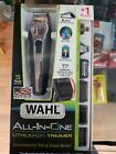 NEW WAHL Lithium Ion All In One MENS PERSONAL Trimmer GROOMER Rechargeable NIB