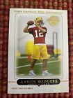 Aaron Rodgers 2005 Topps Rookie Card #431