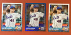 2015 Topps Opening Day Baseball Cards 12