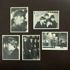 1964 Topps Beatles Black and White 2nd Series Trading Cards 39