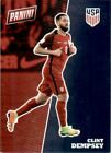 Clint Dempsey Named 2013 Topps MLS Extra Time Autograph Redemption 3 21