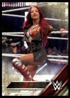 2016 Topps WWE Then, Now, Forever Wrestling Cards 11
