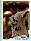 St. Louis Cardinals Baseball Card Guide - 2011 Prospects Edition 19