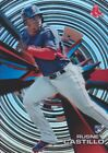 2015 Topps High Tek Variations and Patterns Guide 22
