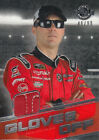 2011 Wheels Main Event Gloves Off Silver #GOKH Kevin Harvick 99