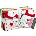 Merry and Bright 26 Fat Eighth Bundle by Me  My Sister Designs for Moda Fabrics