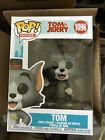 Ultimate Funko Pop Tom and Jerry Figures Gallery and Checklist 9