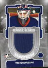 2012-13 In the Game Between the Pipes Hockey Cards 44