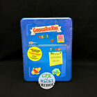 2021 Garbage Pail Kids Food Fight Series 1 Collector's Edition Sealed Box Tin