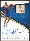 2019-20 Panini Immaculate Collection Basketball Cards 29