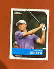 Top Jordan Spieth Golf Cards to Collect Now 23