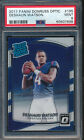 Top Deshaun Watson Rookie Cards to Collect 20