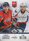 2012-13 Panini Certified, Limited Hockey Rookie Redemptions Revealed 21