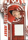 2012 In the Game Hits Series 2 High Numbers Prospects Update Baseball Cards 14