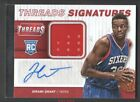 Complete Breakdown of the 2014-15 Panini Threads Basketball Rookie Cards  16