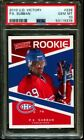 P.K. Subban Cards, Rookie Cards and Autographed Memorabilia Guide 12