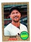 Comprehensive Guide to Hunter Pence Rookie Cards 16