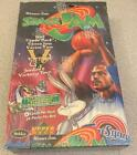 1996-97 UPPER DECK UD SPACE JAM SERIES TWO 2 FACTORY SEALED 36 PACK HOBBY BOX
