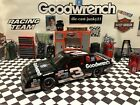 DALE EARNHARDT SR 1989 GOODWRENCH MONTE CARLO AEROCOUPE 1 24 ACTION DIECAST