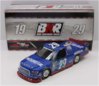 CAMPING WORLD TRUCK 2017 CHASE BRISCOE 29 CHECKERED FLAG FOUNDATION 1 24 TRUCK