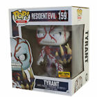 Funko POP! Resident Evil Figure - TYRANT *Hot Topic Exclusive* (Oversized - 6 in