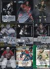 2016 In The Game The Final Vault Hockey Cards 8