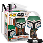 Ultimate Funko Pop Star Wars The Mandalorian Figures Gallery and Checklist 63