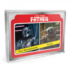 2021 Topps Star Wars I Am Your Father's Day Cards 8
