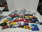 Lot of 50 Loose NASCAR 164 Diecast Cars Racing Champions  Promotional MixedC1