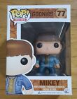 Funko Pop! Movies The Goonies Mikey #77 Vaulted New