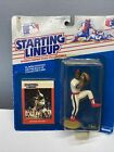 1988 Starting Lineup SLU Donnie Moore California Angels Free Shipping