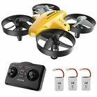 Mini Drone for Kids and Beginners Small Helicopter Plane with Auto Hovering 3