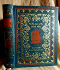 JESSIE WILCOX SMITH AT THE BACK OF THE NORTH WIND Easton Press Beautiful Cond