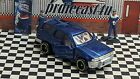 TOMICA NO84 TOYOTA HILUX SURF 4RUNNER LOOSE 165 CUSTOM BLUE COLLECTION