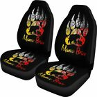 Mama Bear Native American Car Seat Covers Car Accessories Gift for family fun