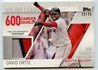 Big Papi! Top David Ortiz Rookie Cards and Other Early Cards 18