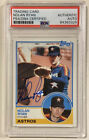 Nolan Ryan Cards, Rookie Cards and Autographed Memorabilia Guide 38