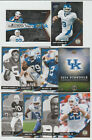 2014 Upper Deck Conference Greats Football Cards 11