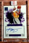 Law of Cards: Panini and Art of the Game Settle Kobe Bryant Autograph Suit 5
