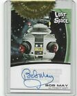 2018 Rittenhouse Lost in Space Archives Series 2 Trading Cards 6