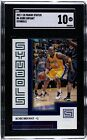 Panini Extends Exclusive NBA Trading Card License 17