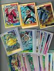 1991 Impel Marvel Universe Series II Trading Cards 69