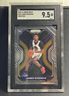 2020-21 Panini Prizm Basketball Variations Gallery and Checklist 22