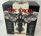 Brandon Lee The Crow Cold-Cast Porcelain Hand Painted Statue 1994 Box only