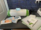 CRICUT EXPRESSION 2 5TH ANNIVERSARY EDITION WITH 5 CARTRIDGES 4 PRELOADED